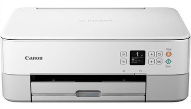 Многофункциональный принтер Canon Pixma TS5351, струйный, цветной