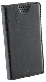 "Cellular Line Universal Book Case XXXL Up To 5.4"" Black"