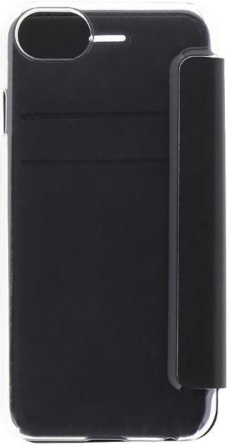 d195ffcae5c Guess Flower Desire Book Case For Apple iPhone 7/8 Black - Senukai.lt