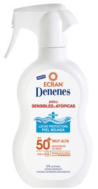 Denenes Protection Spray Invisible Wet Skin SPF50+ 300ml