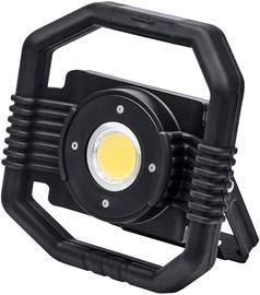 Brennenstuhl Dargo Mobile Hybrid LED Floodlight 30W