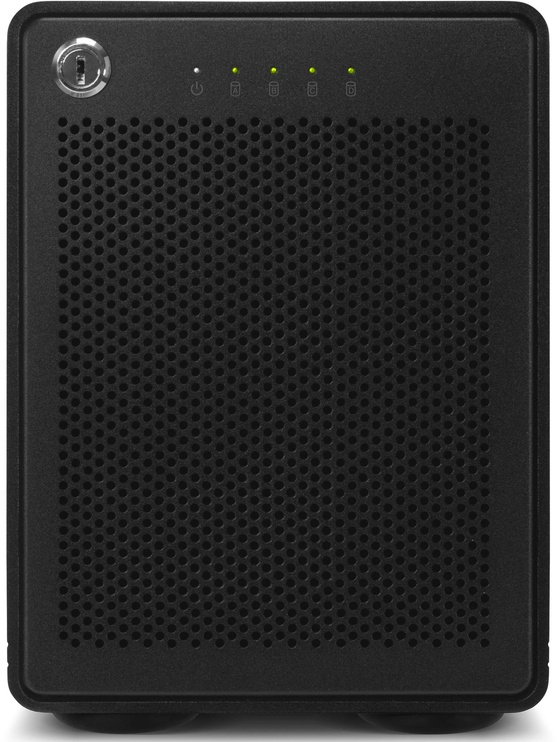 OWC ThunderBay 4 Matrix 4xSSD/HDD RAID 5 2xThunderbolt 3