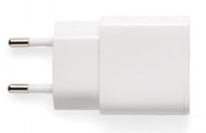 Grateq USB Type-C Wall Charger White