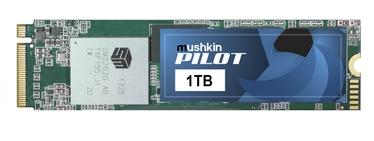 Mushkin Pilot 1TB M.2 SSD MKNSSDPL1TB-D8