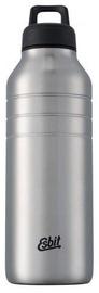 Esbit Majoris Stainless Steel 1000ml Grey