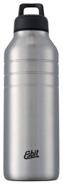 Esbit Majoris Stainless Steel 1000ml Grey