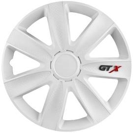 Декоративный диск Carmotion GTX Carbon, 16 ″