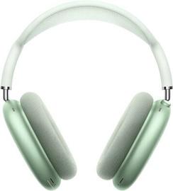 Bezvadu austiņas Apple AirPods Max, zaļa