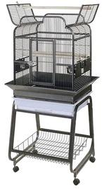 Клетка для птиц Strong Villa Gaia 93030, 560 мм x 430 мм x 1600 мм