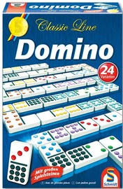 Brain Games Classic Line Domino