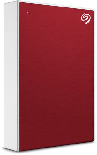 Seagate One Touch HDD 5TB Red