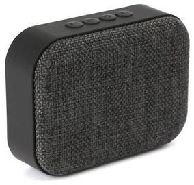 Belaidė kolonėlė Omega Bluetooth Wireless Speaker With FM Radio Grey