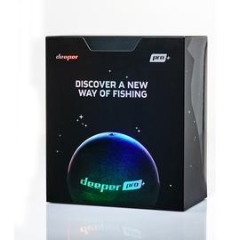 Sensorius žuvų paieškos Deeper Pro+ Christmas Edition
