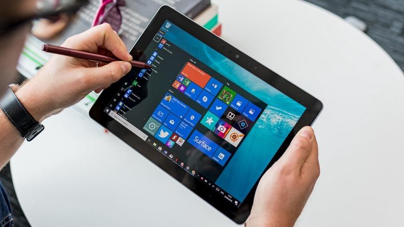 Microsoft Surface Go 4/64GB Silver