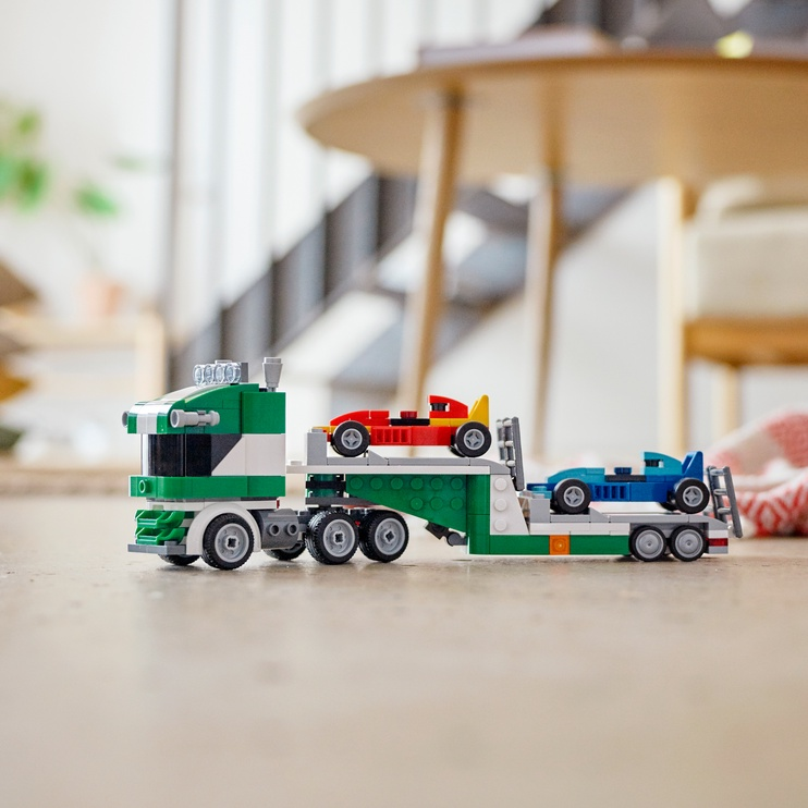 Конструктор LEGO Creator 31113, 328 шт.
