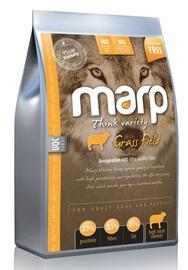 Marp Think Variety Grass Field Dry Food w/ Lamb 12kg
