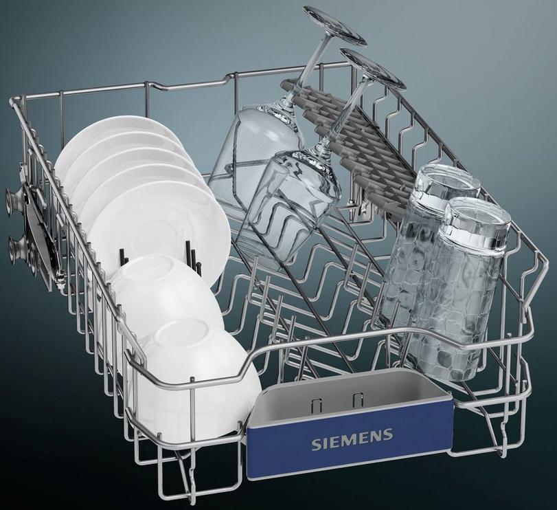 Įmontuojama indaplovė Siemens iQ300 SpeedMatic SR536S01ME