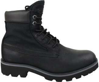 Timberland 6 Inch Raw Tribe Boot A283M Black 43.5