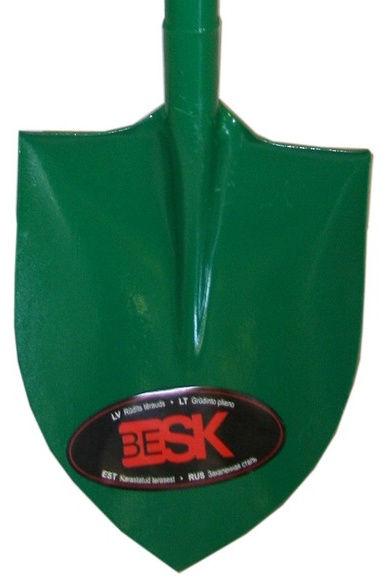 Лопата Besk Green