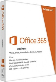 Microsoft Office 365 Business Essentials Electronic Licence 9F5-00003
