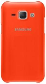 Samsung Original Super Slim Back Case For Samsung Galaxy J1 J100H Orange