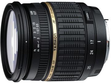 Tamron SP AF 17-50/2.8 XR Di II LD ASL Nikon