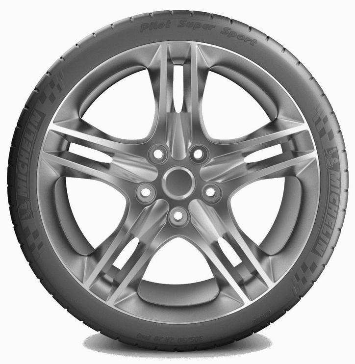 Vasaras riepa Michelin Pilot Super Sport, 275/35 R19 100 Y XL E B 73
