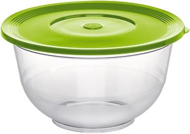 Emsa Serving Bowl With Lid 2.0L D22cm Green 21514562
