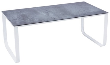 Signal Meble Coffee Table Taxi II Grey Stone