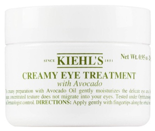 Kiehls Creamy Eye Cream With Avocado 28g