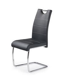 Стул для столовой Halmar K211 Black