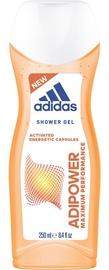 Adidas Adipower Shower Gel Women 250ml