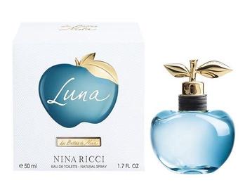 Parfüümid Nina Ricci Luna 50ml EDT