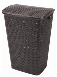Curver My Style 55l Brown