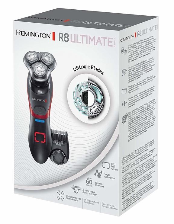 Barzdaskutė Remington Ultimate R8 XR1550