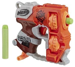Rotaļlietu ierocis Hasbro Nerf MicroShots Zombie Strike Flipfury