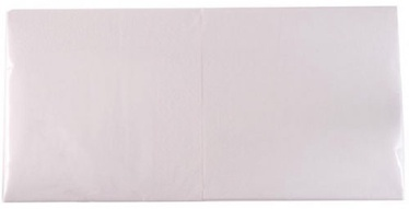 Lenek Napkins 33cm 2 Plies White 250pcs