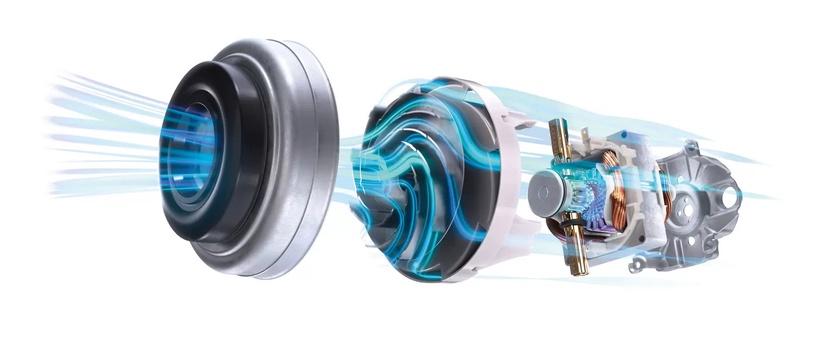 Dulkių siurblys Bosch BGLS4X210