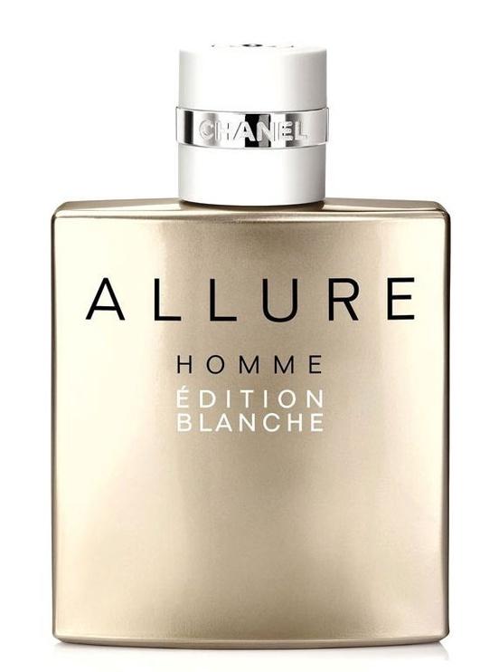 Parfimērijas ūdens Chanel Allure Edition Blanche 50ml EDP