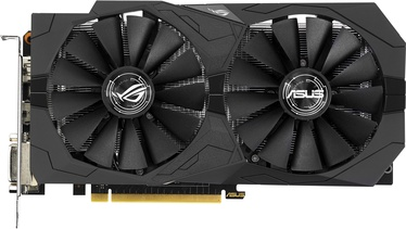 Asus Strix GTX1050 TI Gaming 4GB GDDR5 PCIE STRIX-GTX1050TI-4G-GAMING
