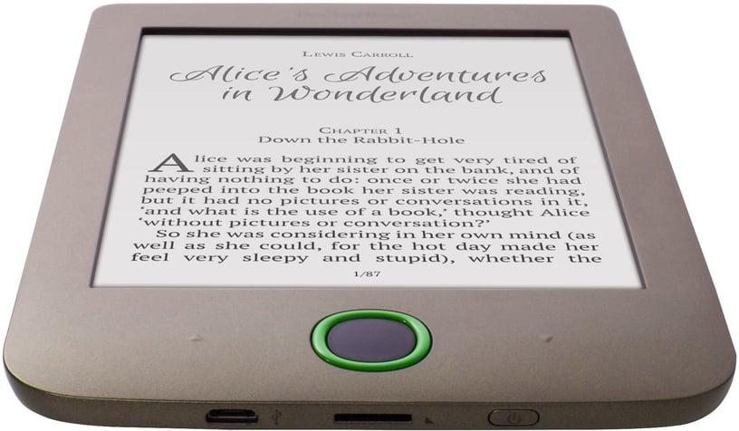 Elektroninė knygų skaityklė Pocketbook Basic Lux, 8 GB
