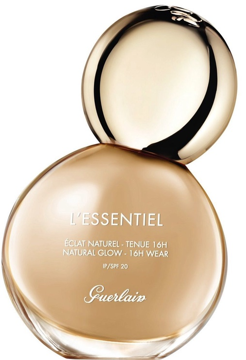 Guerlain L'essentiel Foundation SPF20 30ml 035N