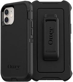 Чехол Otterbox Defender Iphone Mini 13, черный