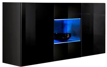 ASM Fly SBII Hanging Cabinet Black