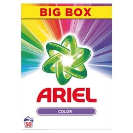 Skalbimo milteliai Ariel Color, 3.6 kg