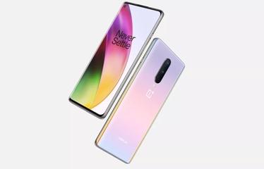 Mobiiltelefon Oneplus 8 SM8250, roosa, 8GB/128GB