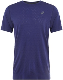 Asics Gel Cool SS Top Tee 2011A314-401 Navy Blue XXL