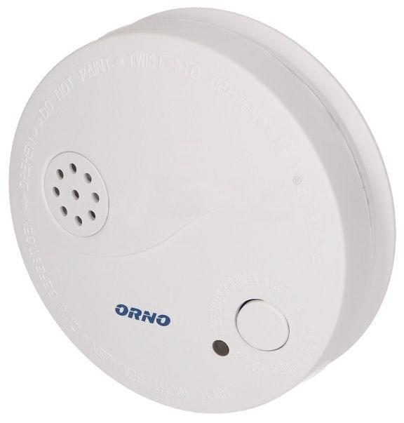 Orno OR-DC-609 Smoke Detector