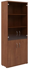 Skyland Imago Office Cabinet CT-1.2 Walnut