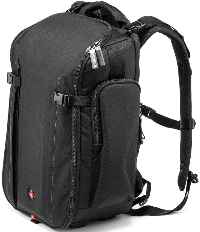 Manfrotto Professional Camera Backpack 20 Black
